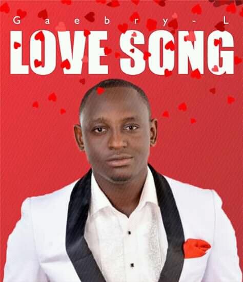 LOVE SONG - Gaebry-L   [@iamgaebry_l]
