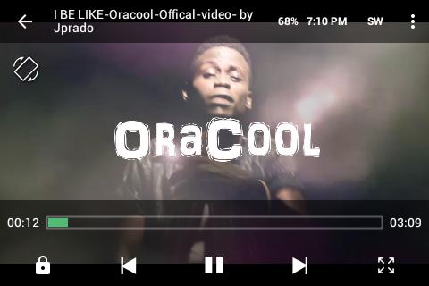 I BE LIKE - Oracool [@itsOracool]