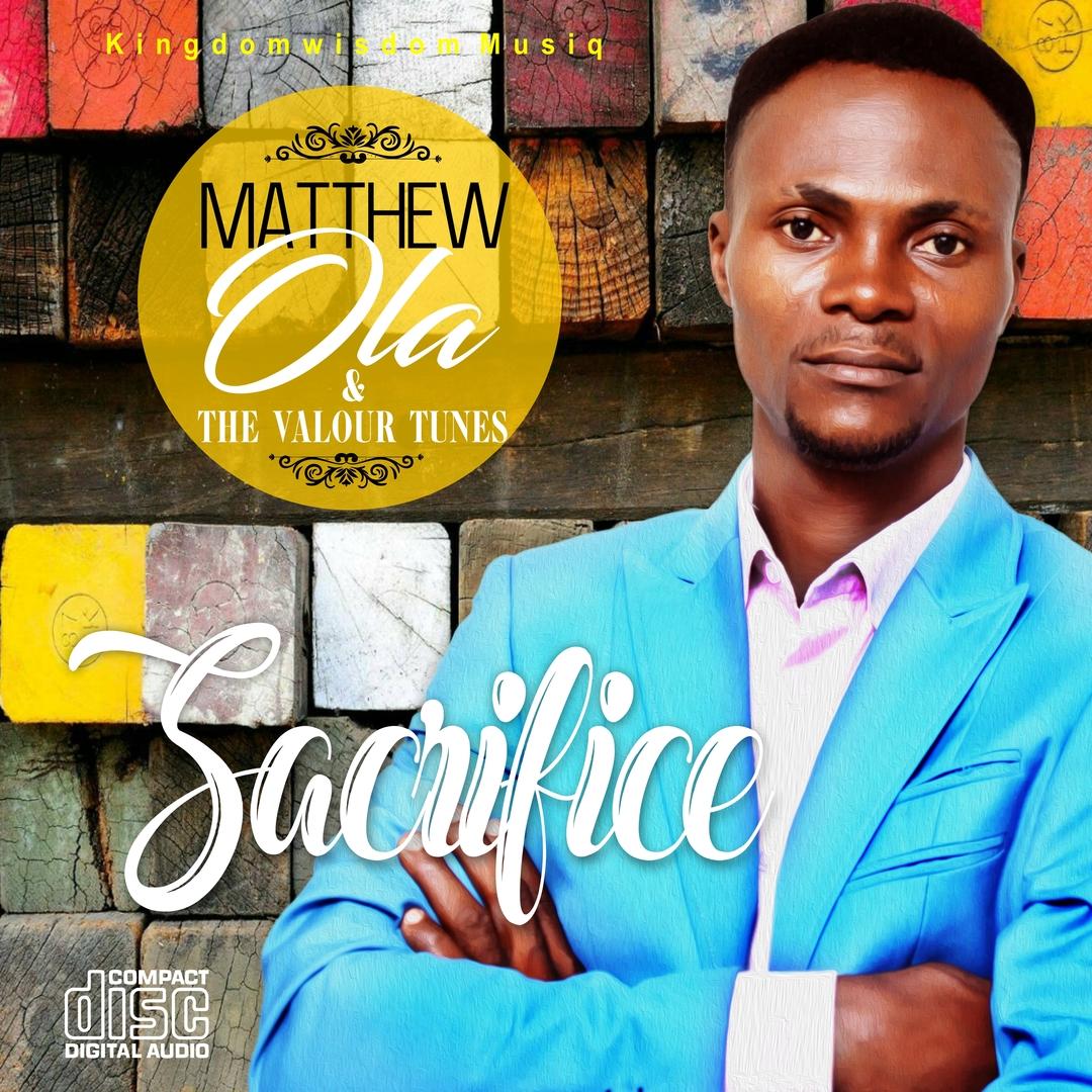 HALLELUJAH - Matthew Ola [@addictedOla]