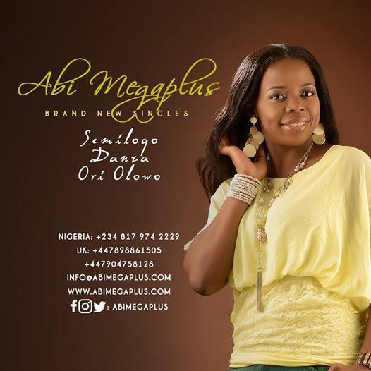 ORI OLOWO - Abi Megaplus [@Abimegaplus]