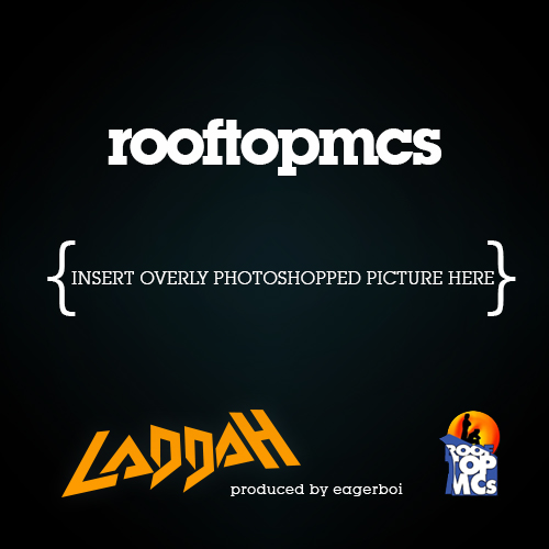 LADDAH - Rooftop MCs [@Rooftopclan] ft. Egar Boi