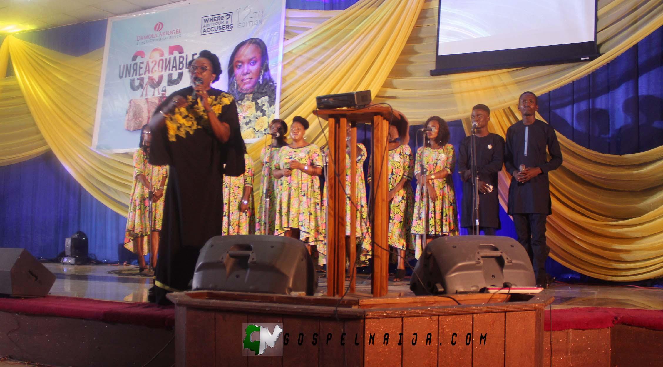 UNREASONABLE GOD with Damola Akiogbe WAYA 2017 [@DamolaWAYA] (8)