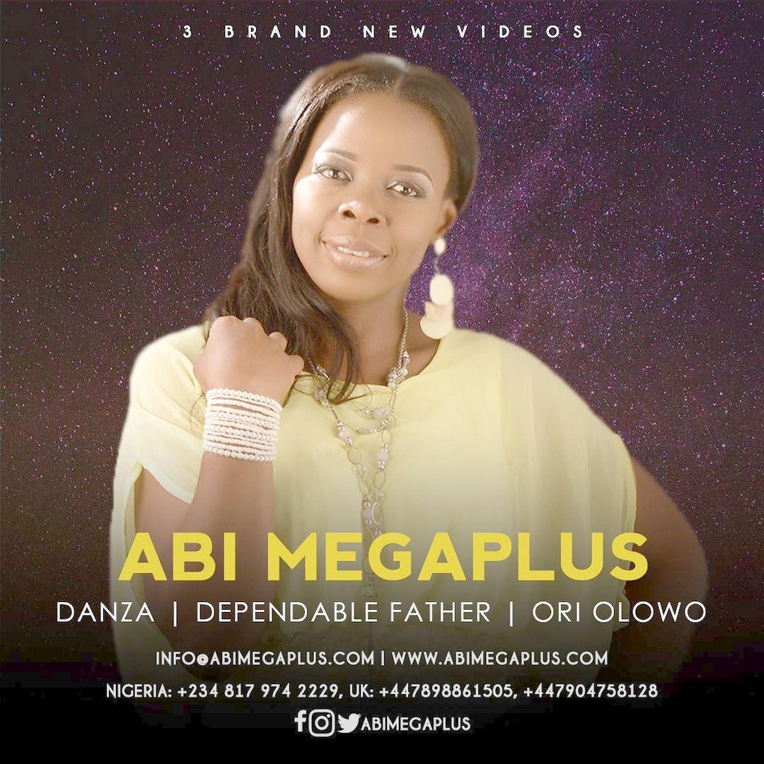 DANZA - Abi Megaplus [@Abimegaplus]