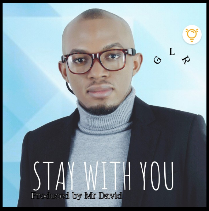 STAY WITH YOU - Mr David