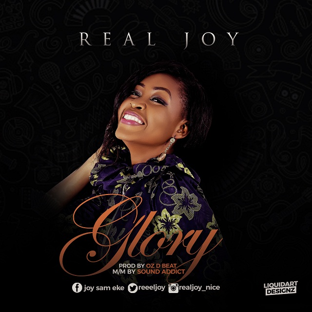 GLORY - Realjoy [@reeeljoy]