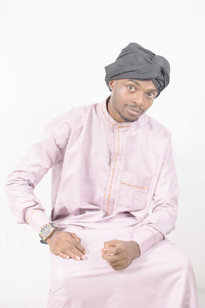 A THOUSAND TIMES - Derrick Ugwuegbu [@derrickugwuegbu]