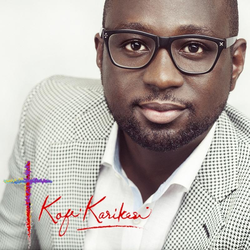 HALLELUYAH - Kofi Karikari [@karikarimusic]