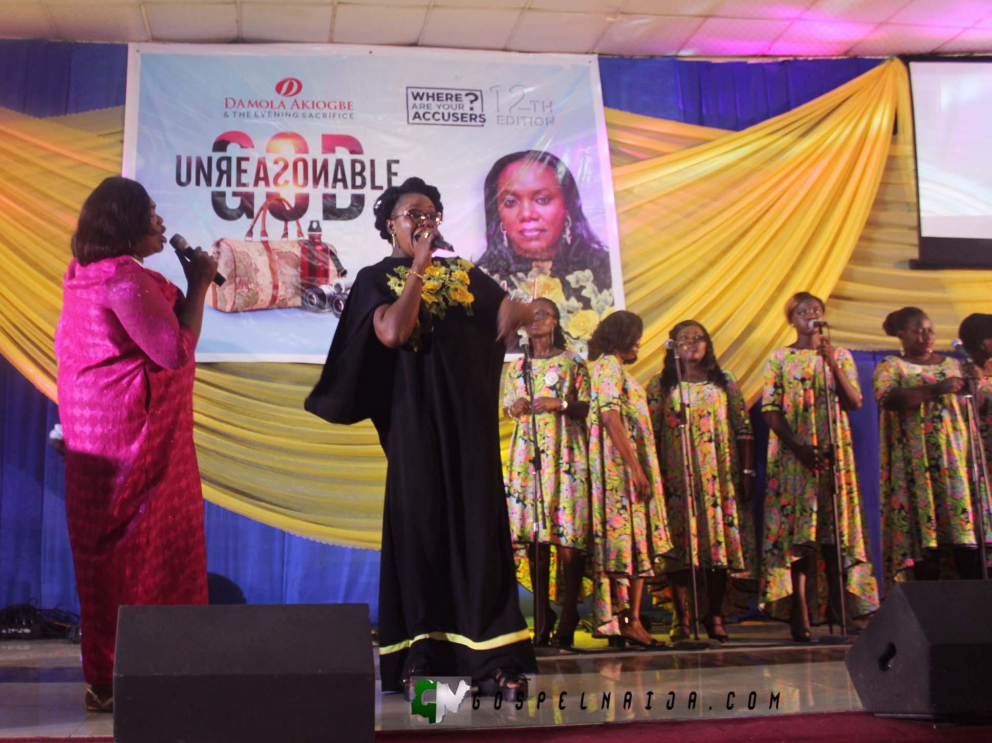 UNREASONABLE GOD with Damola Akiogbe WAYA 2017 [@DamolaWAYA] (4)