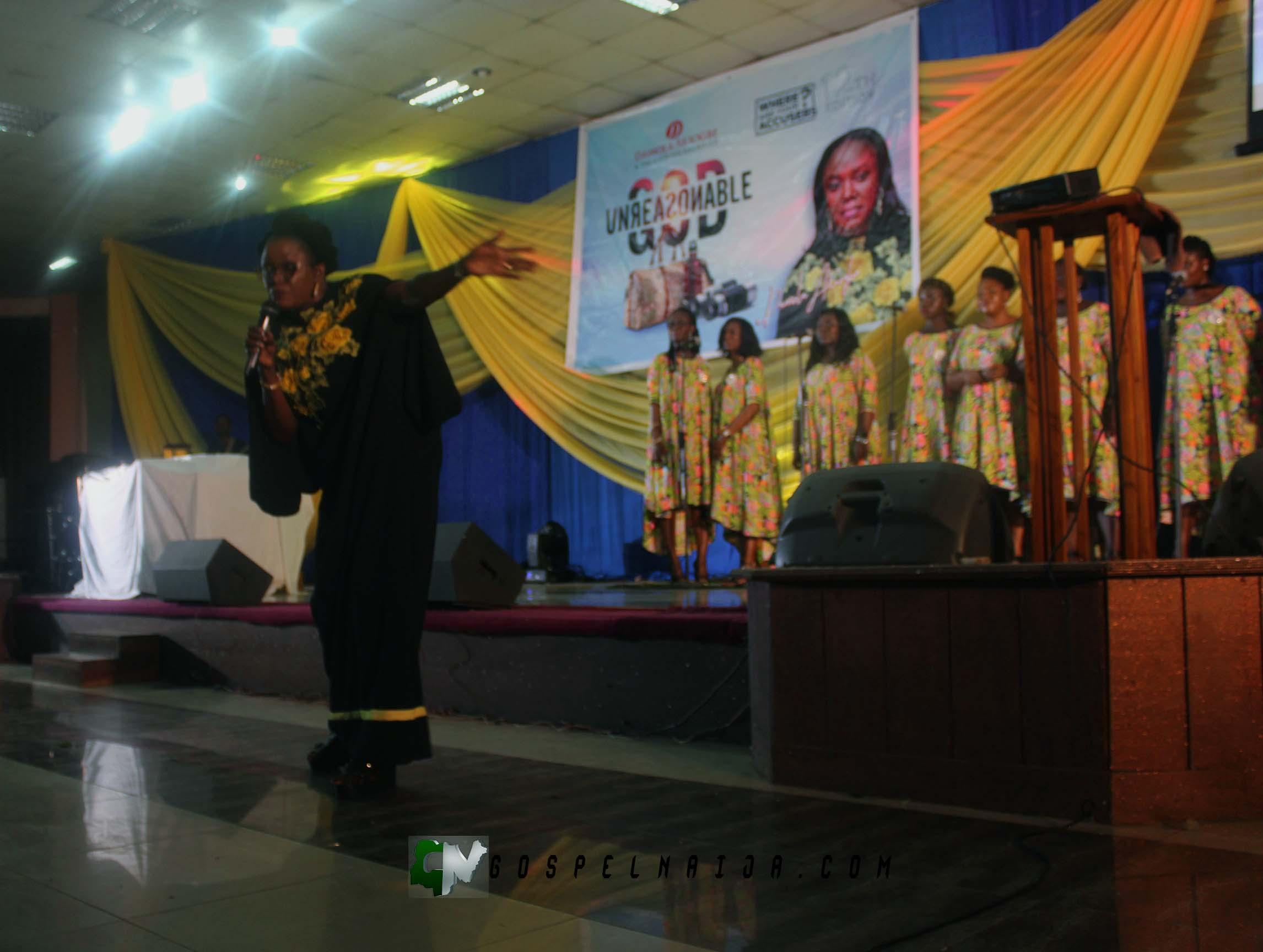 UNREASONABLE GOD with Damola Akiogbe WAYA 2017 [@DamolaWAYA] (15)