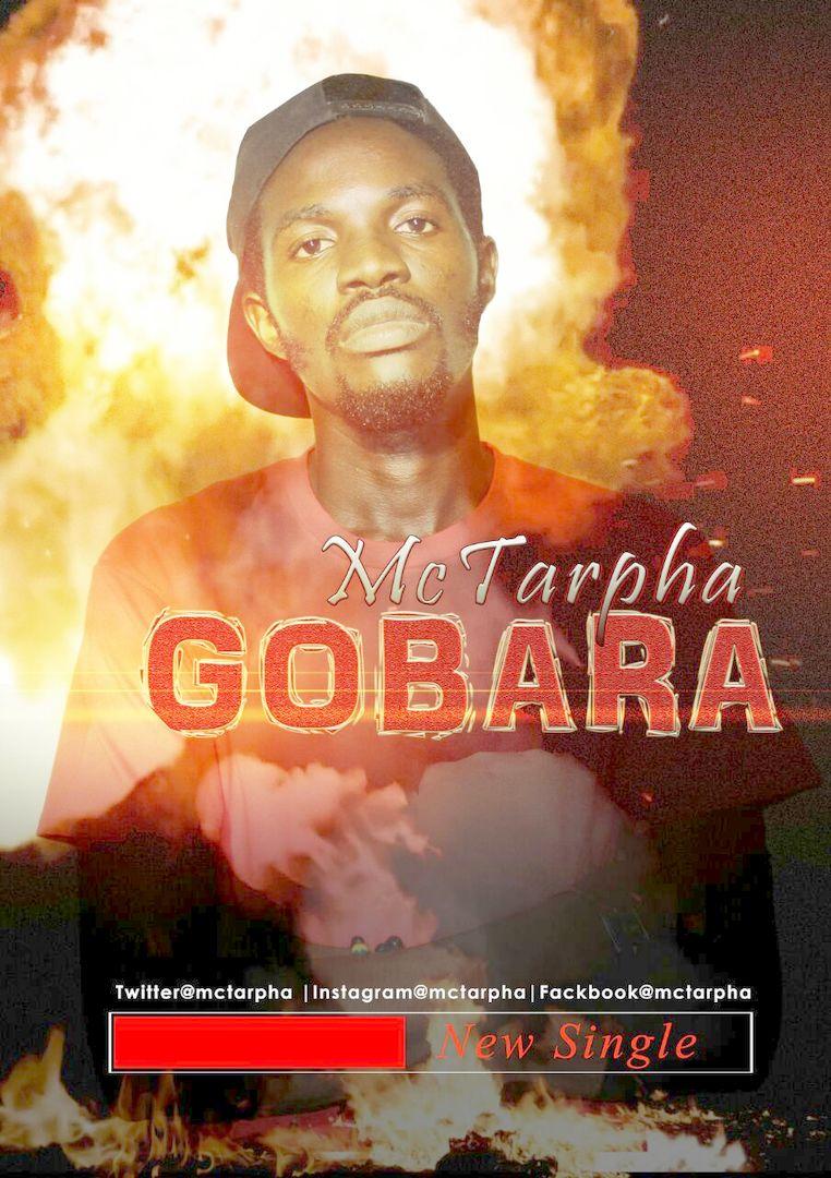 GOBARA - MCTarpha [@mctarpha]