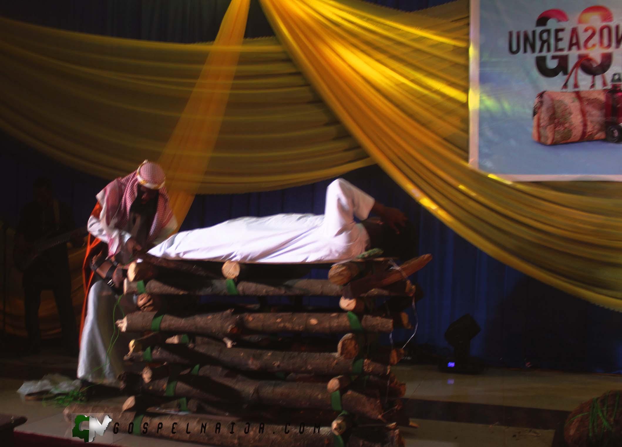 UNREASONABLE GOD with Damola Akiogbe WAYA 2017 [@DamolaWAYA] (31)