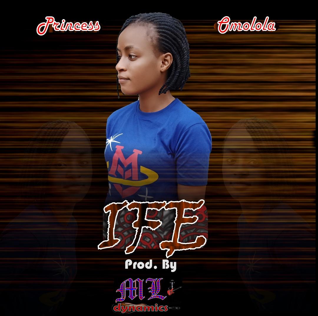 IFE - Princess Omolola