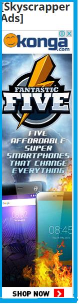 Skyscrapper Ads
