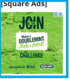 Square Ads