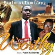 Psalmist Temidayo