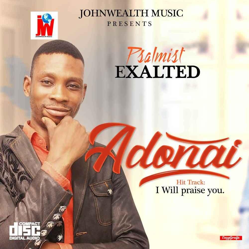 IMELA - Psalmist Exalted