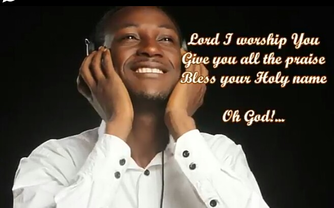 Spoken Word - GospelNaija! - Nigerian Gospel Music Download