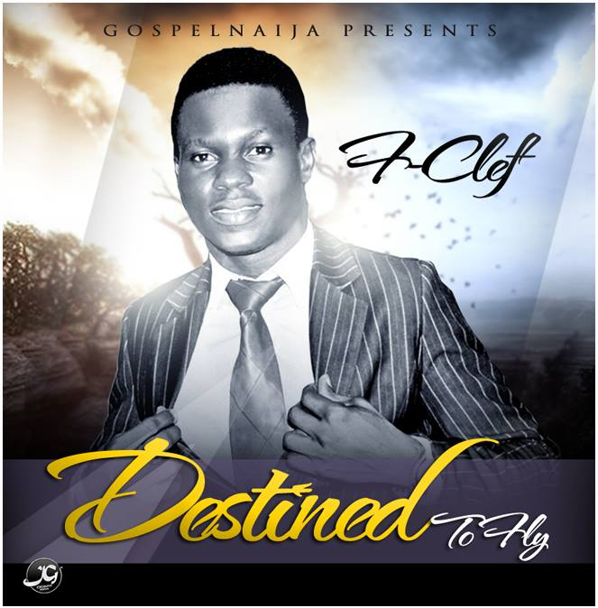DESTINED TO FLY (Epic Version) - F-Clef [@FemiClef]