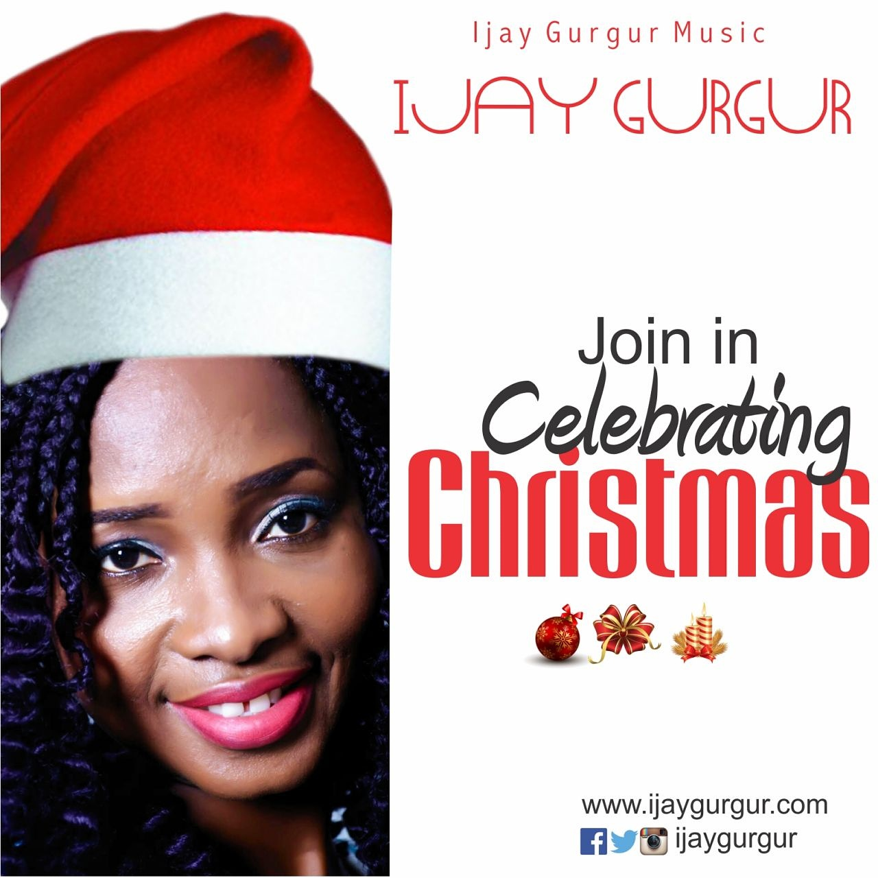 CHRISTMAS SONGS 2016 - GospelNaija! - Nigerian Gospel Music