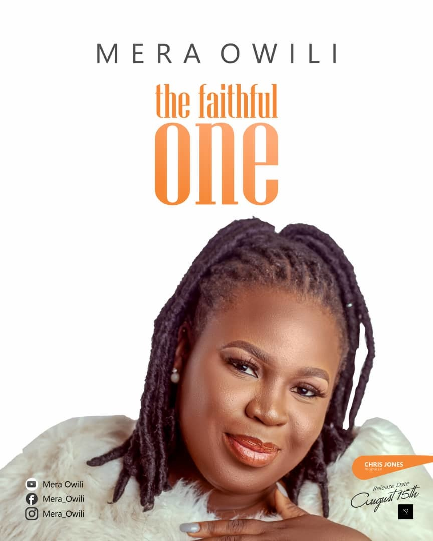 THE FAITHFUL ONE - Mera Owili