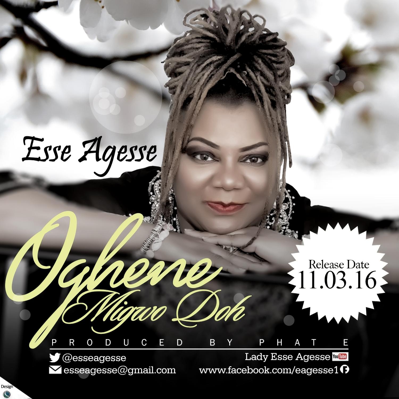 OGHENE MIGWO DOH - Lady Esse Agesse [@esseagesse