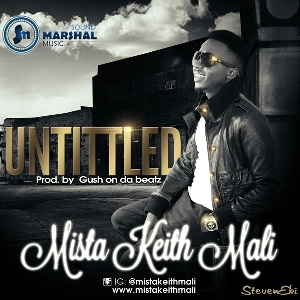 UNTITLED - Mista Keith Mali [@MistaKeithMali