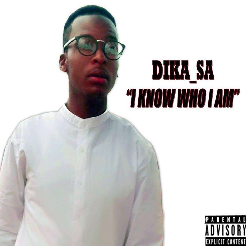 I Know Who I Am Dika Sa Gospelnaija Nigerian Gospel Music Download And Christian News