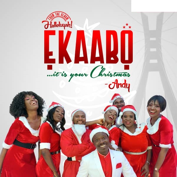 EKAABO (Silent Night) - Andy  [@andrewitua1]