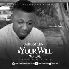 YOUR WILL (Wuwa We) AB.J [@ab_dot_j]