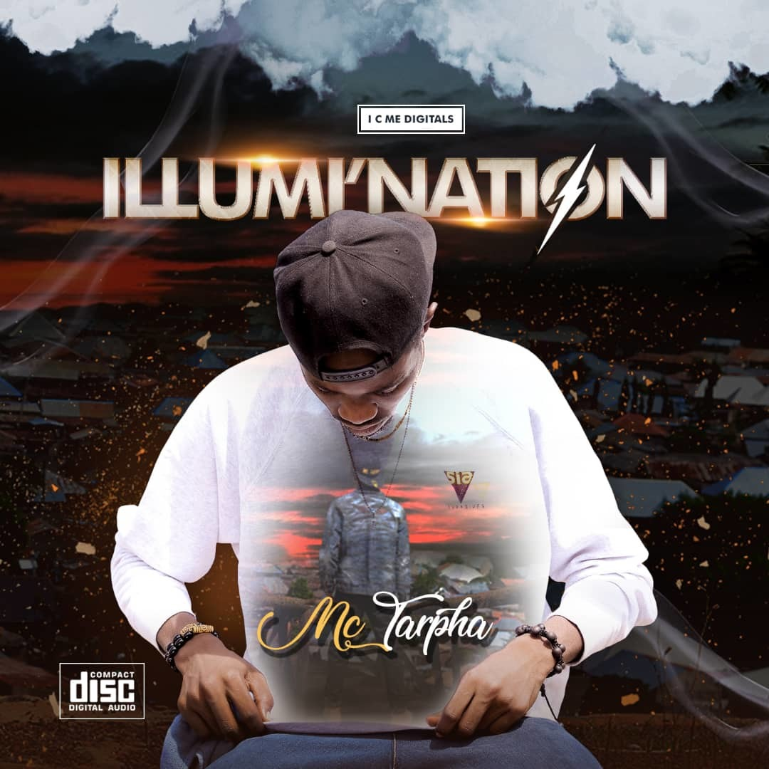 (Album) ILLUMI'NATION by McTarpha   [@mctarpha]