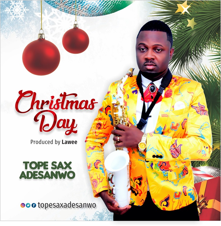 CHRISTMAS SONGS 2017 - GospelNaija! - Nigerian Gospel Music