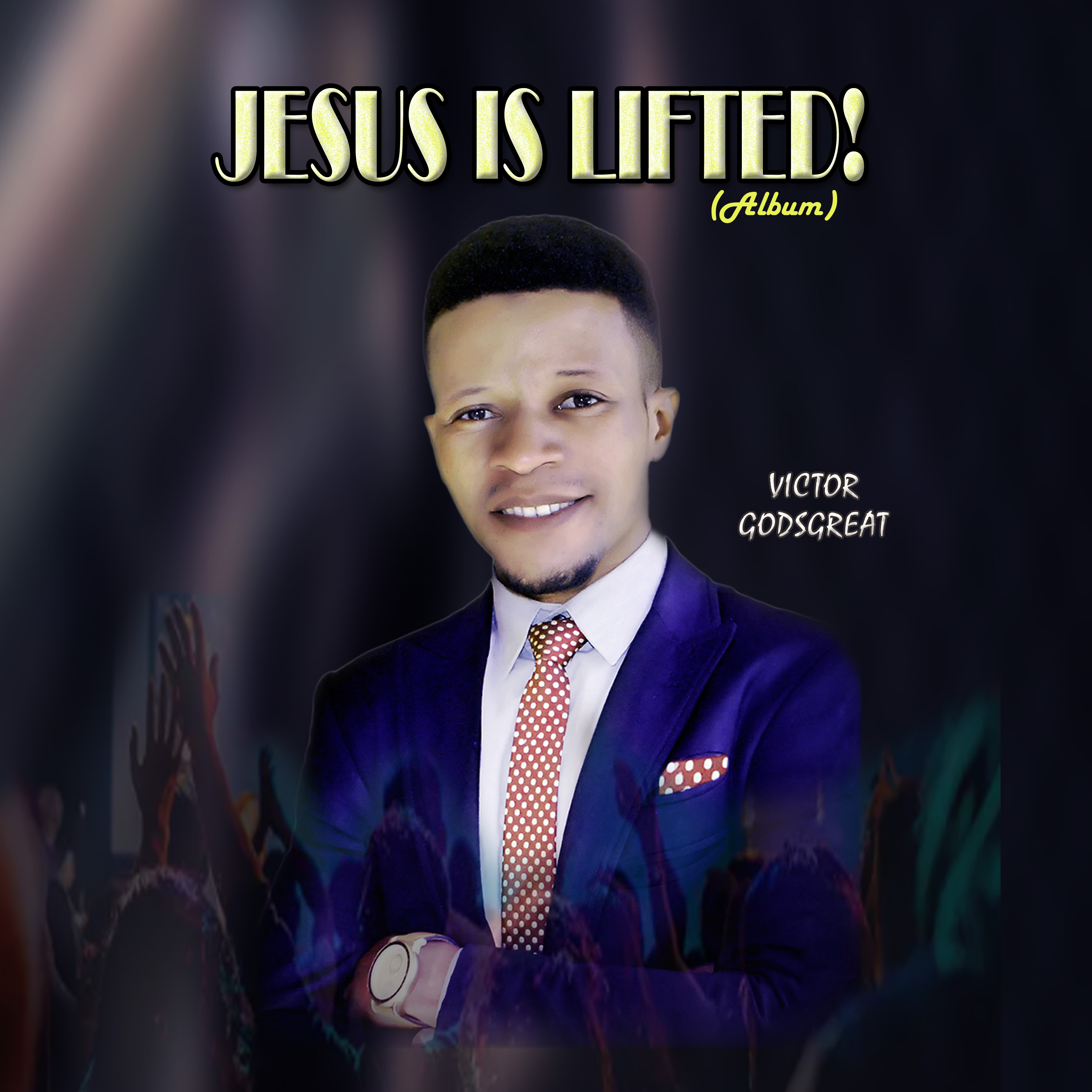 FAITH STILL WORKS WONDERS - Victor Godsgreat