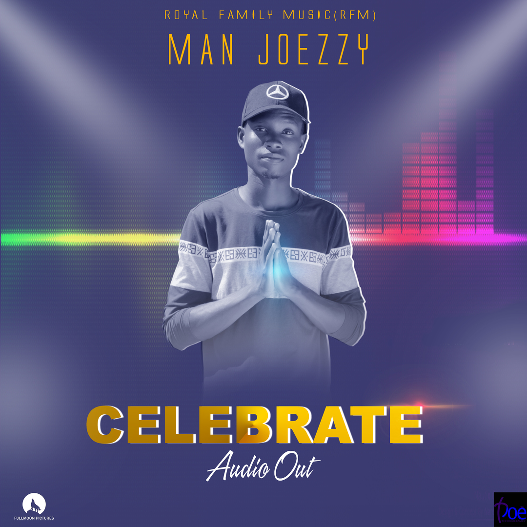 (Lyrics Video) CELEBRATE - ManJoezzy