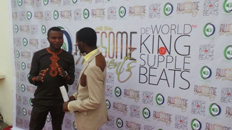 Tunshe [@praise_icon] #AwesomeMomemts Album Launch (13)