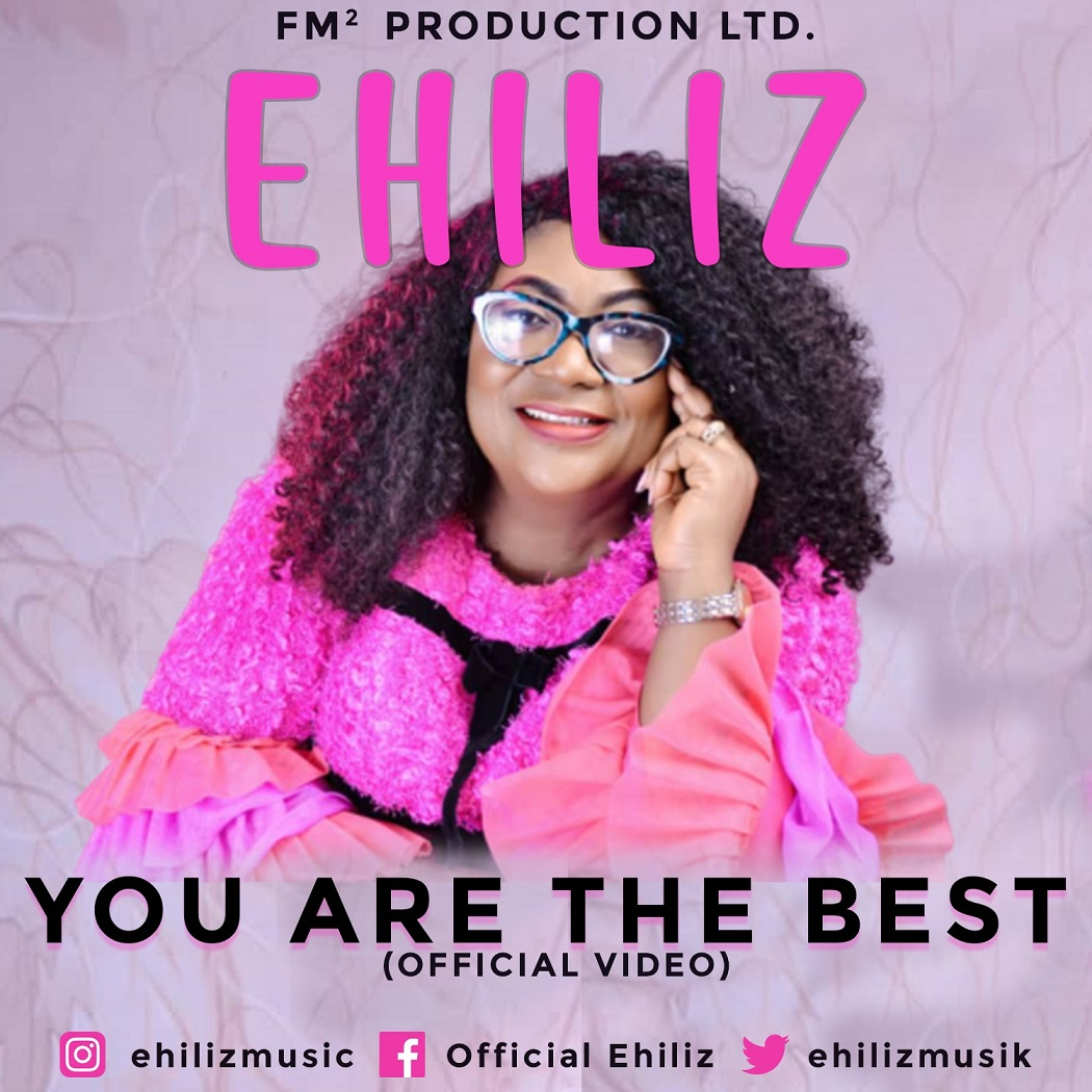 YOU ARE THE BEST - Ehiliz