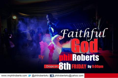 FAITHFUL GOD - Mr Phil Roberts [@philroberts4u]