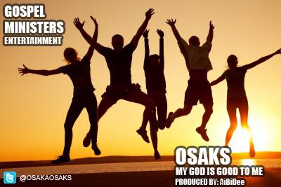 NOT BY HOLLINESS - Osaks [@OsakaOsaks]