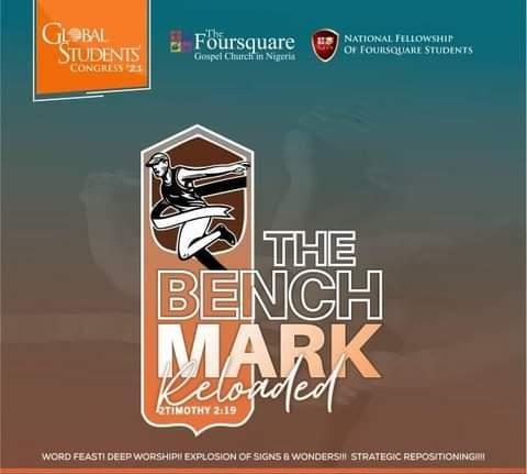 The Benchmark - Taking the Lead - Funke Felix Adejumo