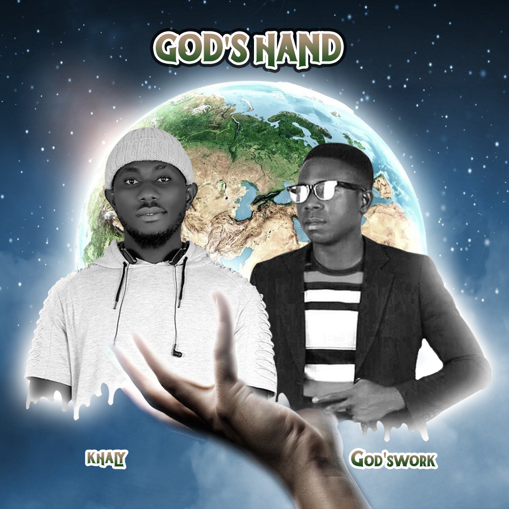 GOD'S HAND - Khaly ft God'swork