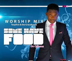 YOU BLESS ME - Nu Family Gracehouse [@TyfirstAndTheGH]