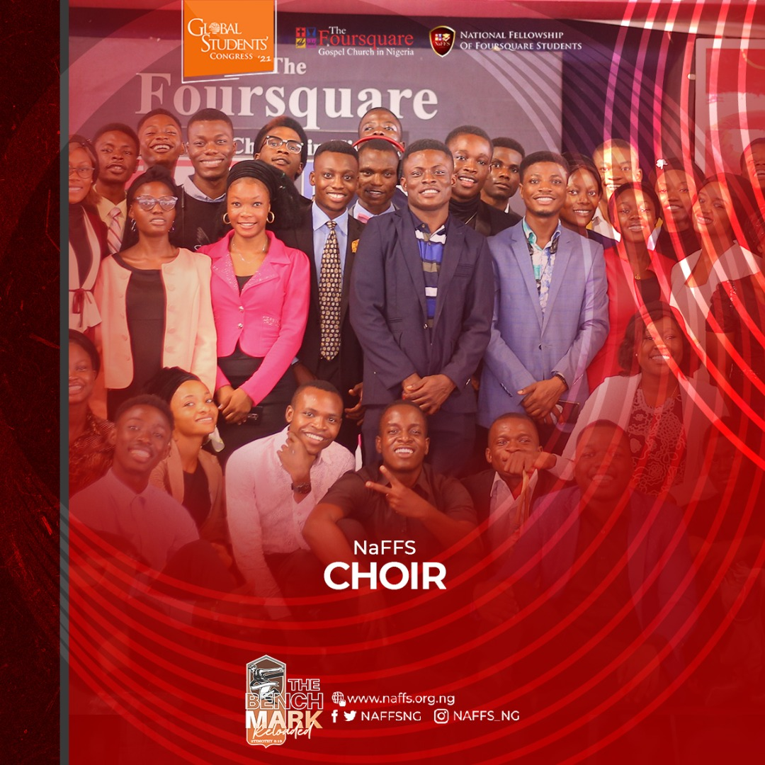 01 - Olorun Agbaye - Deep Worship- NaFFS Choir