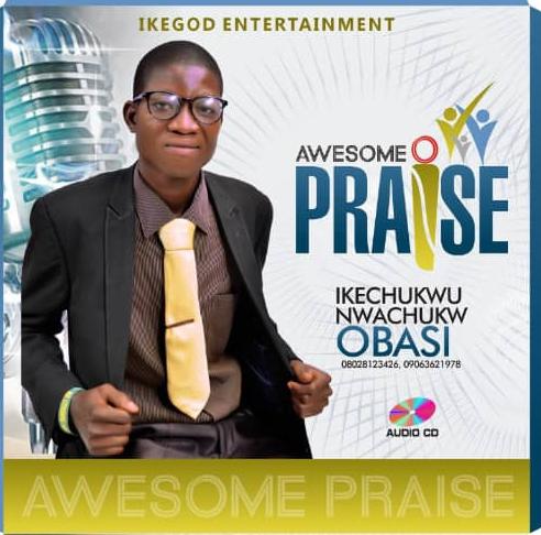 HAVE MERCY - Ikechukwu Nwachukwu Obasi