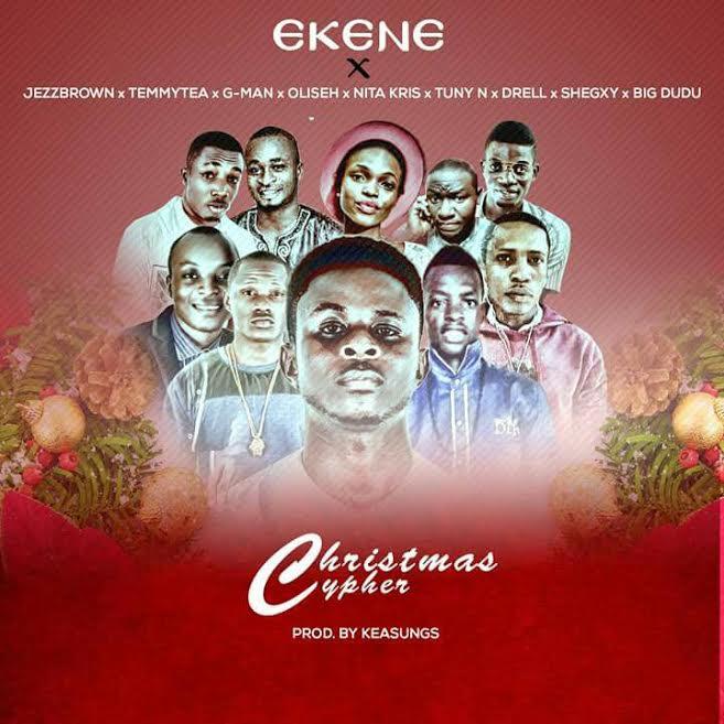 CHRISTMAS SONGS 2017 - GospelNaija! - Nigerian Gospel Music