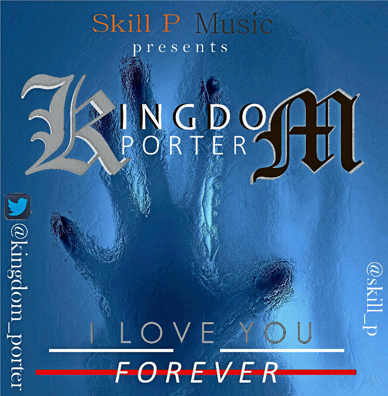 kp i love you forever (prod. by skill p)