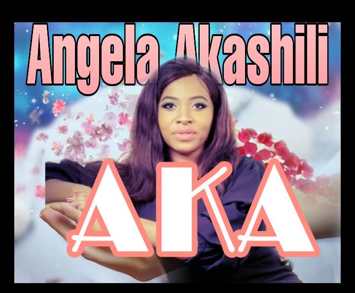 AKA - Angela Akashili
