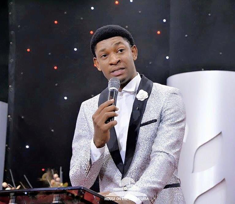 THE CHURCH GOT TALENT (a gospel talent hunt show) - GospelNaija